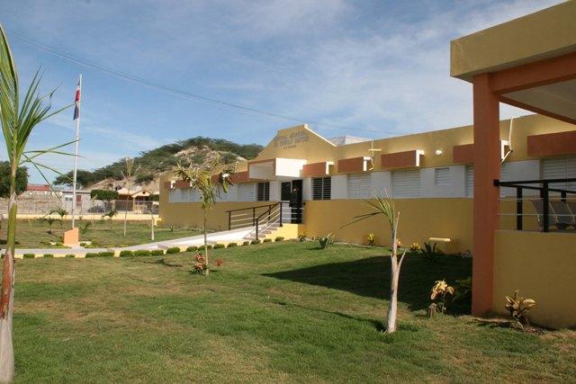 , Demandan nombramientos de médicos en hospital de Las Salinas
