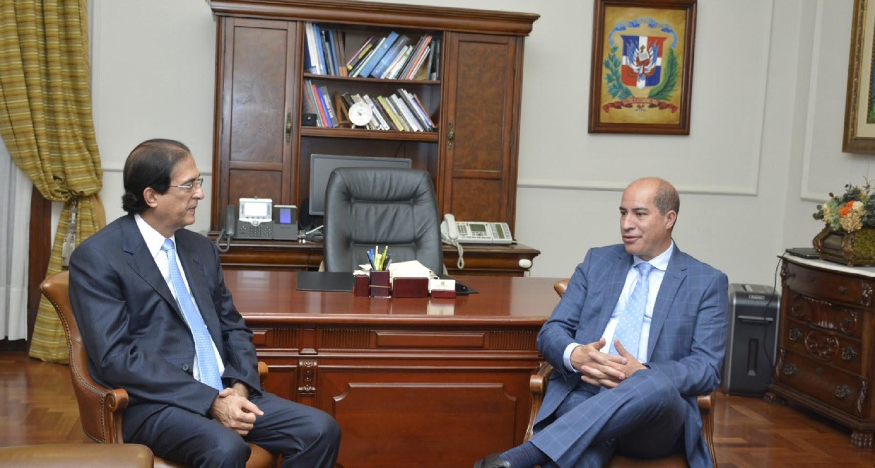 , Servicio Seguridad ECU-911 de Ecuador, y Sistema 911 de República Dominicana tendrán colaboración mutua