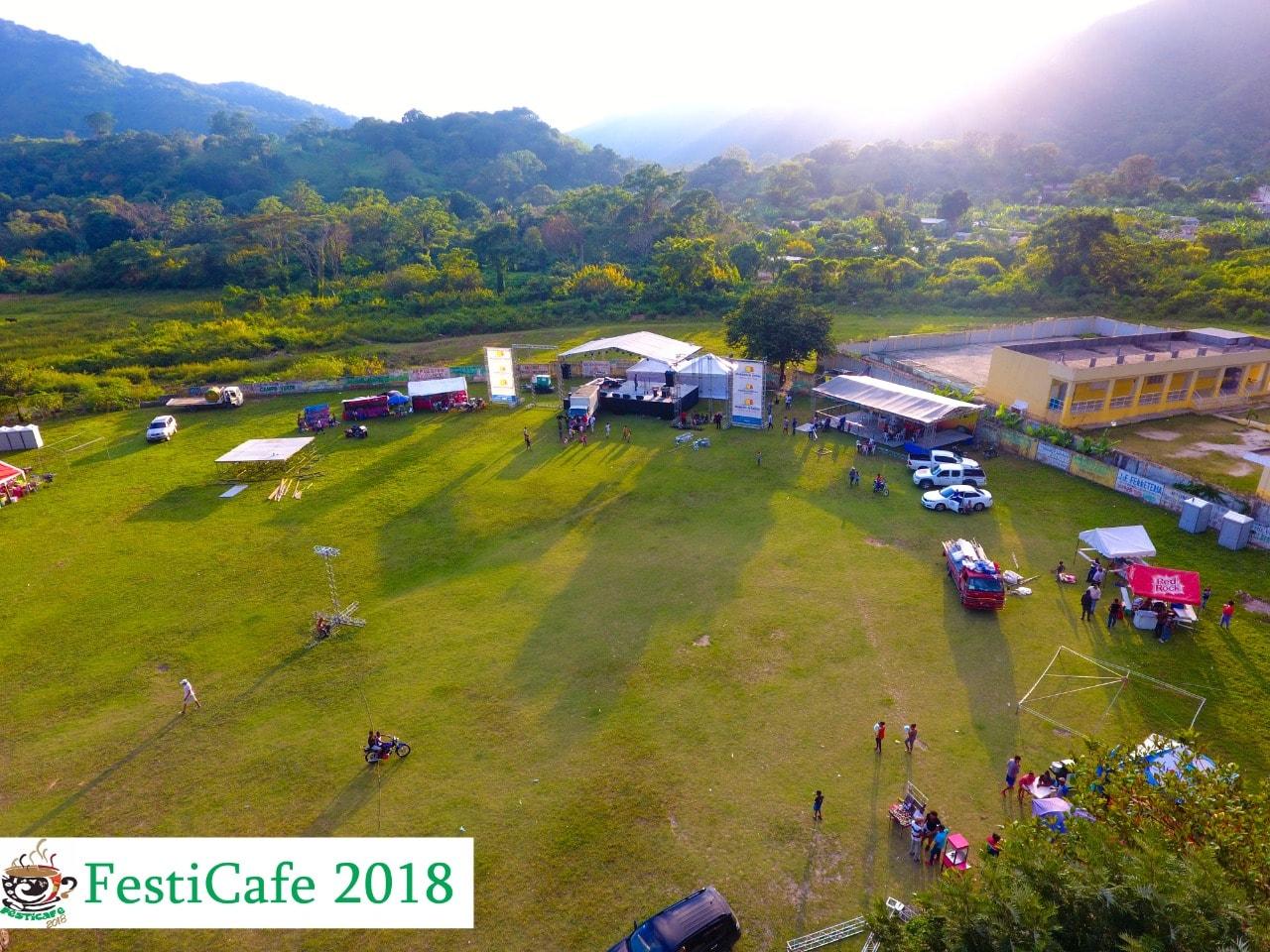 La XIV versión del Festival del Café Vuelve a Encontrarse con sus Raíces