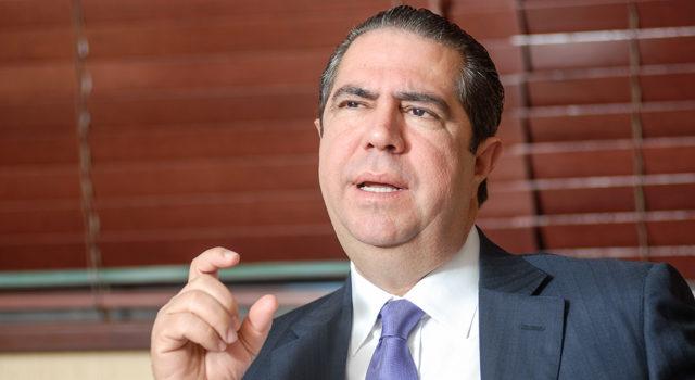 Francisco Javier dice no entiende reuniones de Leonel con dirigentes