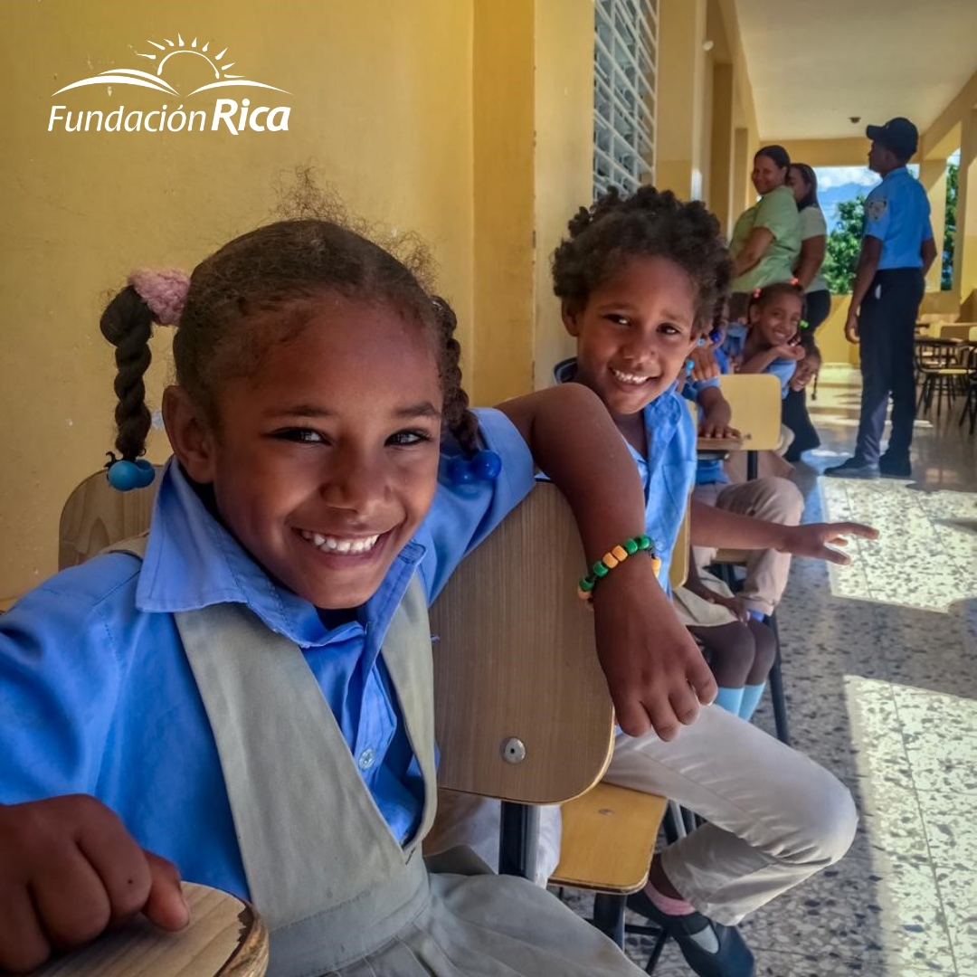 Fundación Rica realiza Jornada de Salud Integral en Barahona