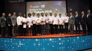 , Huawei e Indotel unifican esfuerzos en el desarrollo de las Tecnologías de la Información y Comunicación (TIC)