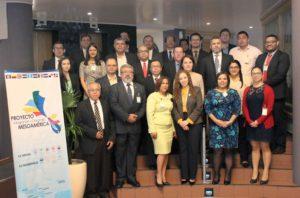 ndotel asiste a taller que redefine la agenda regional  de las telecomunicaciones de Mesoamérica