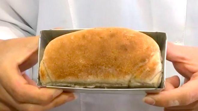 , Un pan hecho con cucarachas tiene más proteína que la carne roja
