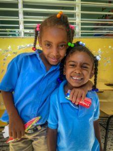 , Fundación Rica realiza Jornada de Salud Integral en Barahona