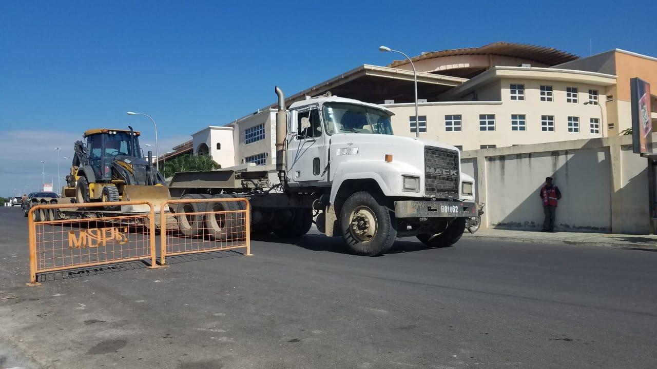 Resultado de imagen para avenida antonio mendez barahona