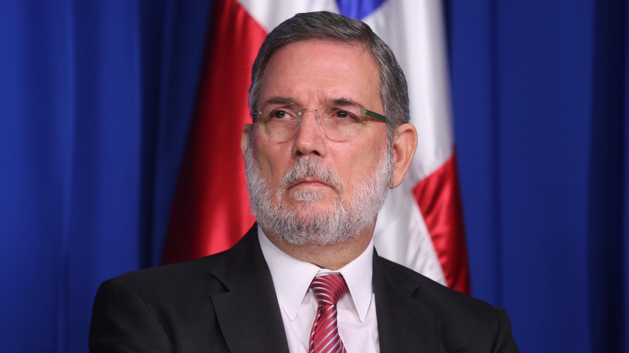 , Roberto Rodríguez Marchena: lo correcto es esperar que gobierno haitiano evalúe daños