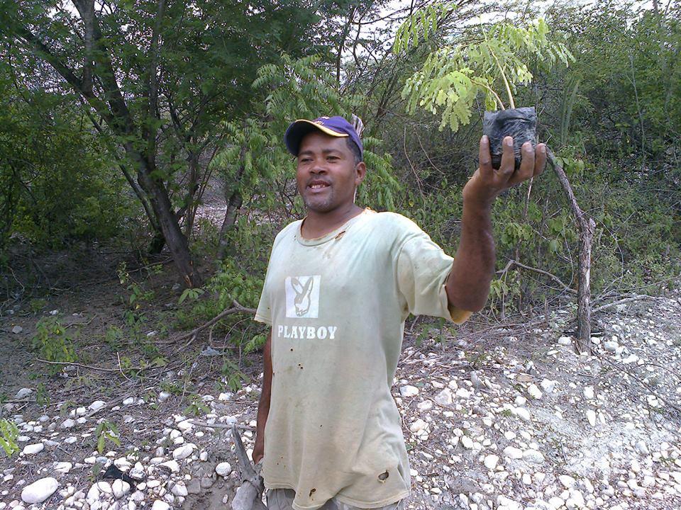Domingo Abeja: El depredador que se convirtió en conservador del medioambiente.