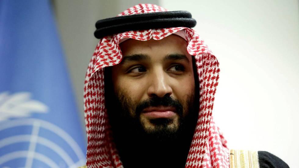 La CIA concluye que el príncipe heredero saudí ordenó la muerte del periodista Khashoggi
