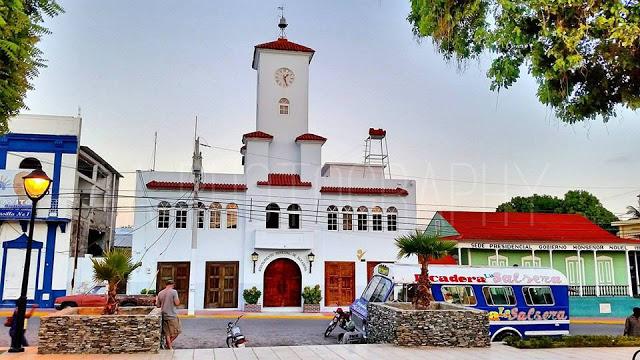 , Sin tomar préstamo Alcaldía de Barahona entregará regalía pascual el 5 de diciembre.