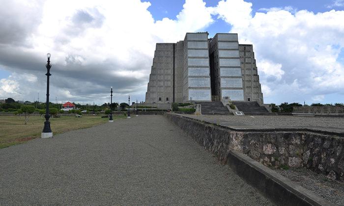 El Faro a Colón listo para recibir visitantes