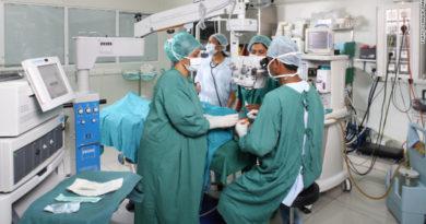 Cirugías plásticas y la vaginoplastia procedimiento más en común Brasil, México y Colombia