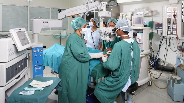 , Cirugías plásticas y la vaginoplastia procedimiento más en común Brasil, México y Colombia