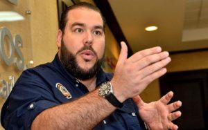 Gómez Casanova sobre destitución en el PRD