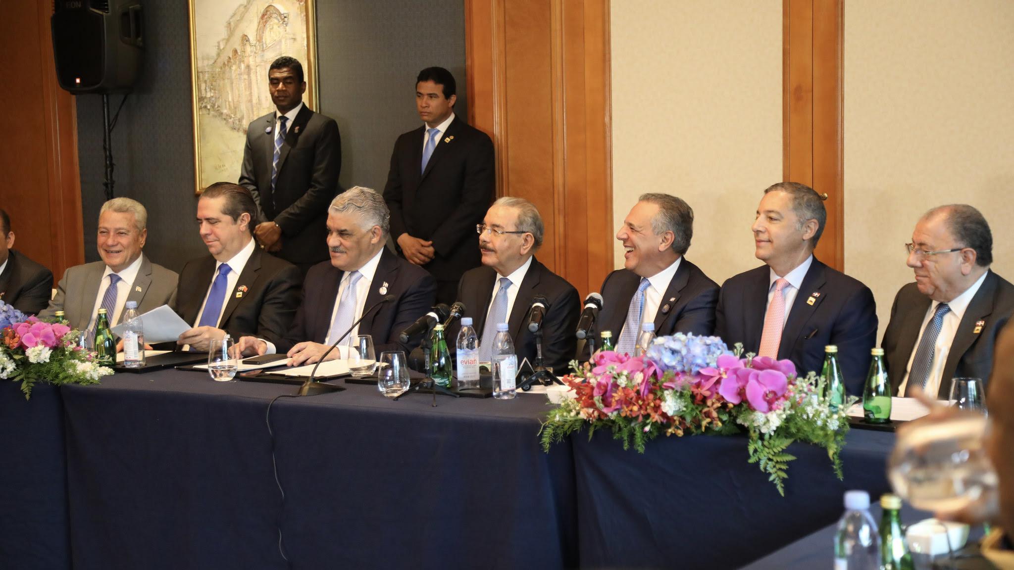 , Concluye primera visita de Estado por Danilo Medina a la República Popular China