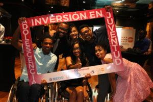UNFPA RD celebra 13 años de su Panel Consultivo de Jóvenes;
