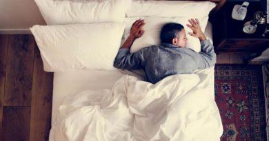 Dormir demasiado está ligado a un mayor riesgo de enfermedad y muerte, según un estudio
