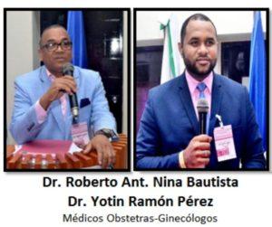 , Transmisión materno infantil del vih y sifilis congenita