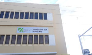 Administración Local Mao es la nueva oficina entregada por la DGII