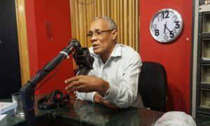 Benjamín Batista denuncia alegada mafia en el Indrhi
