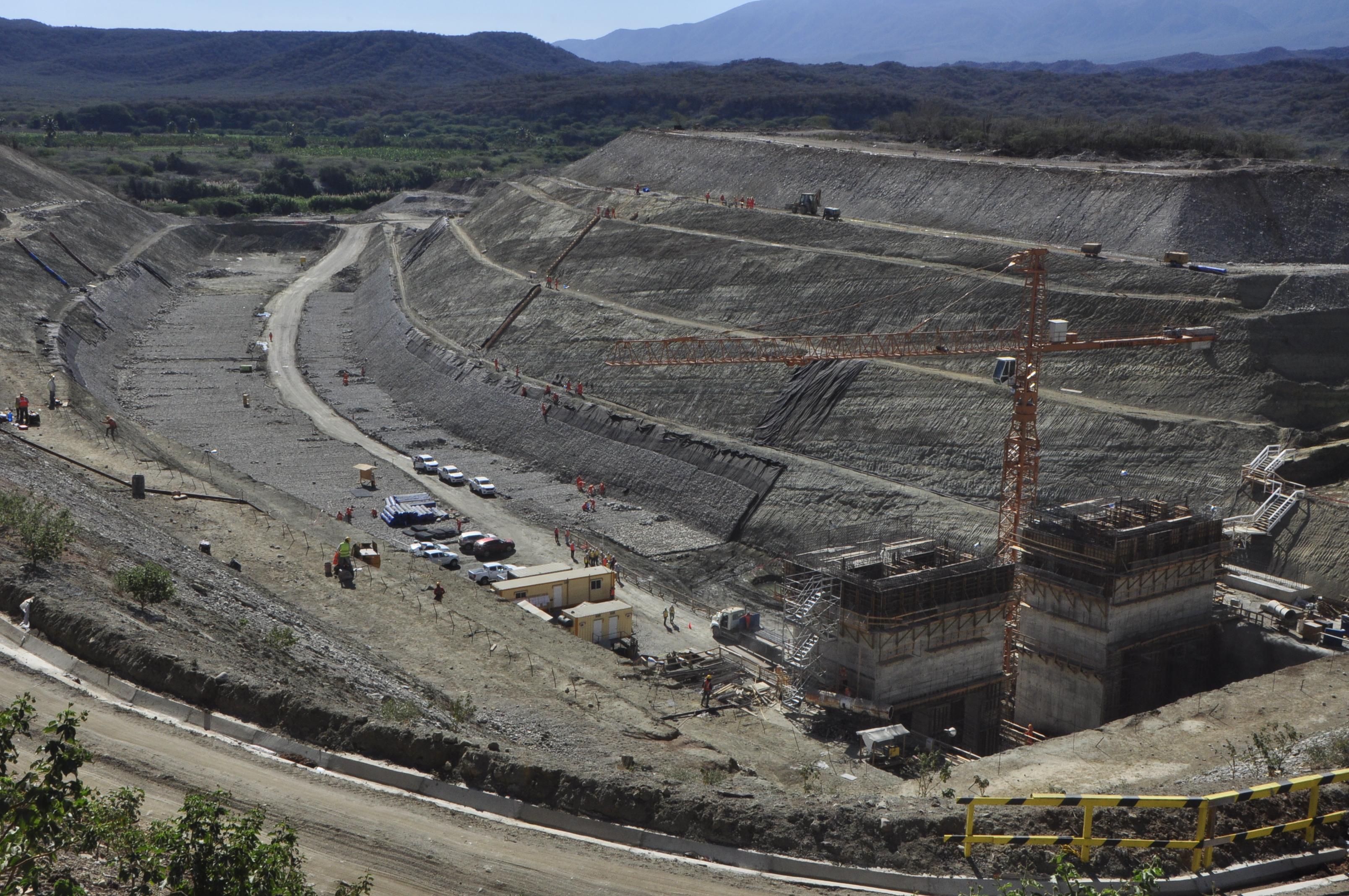 , INDRHI anuncia nuevo desembolso de cubicaciones en Montegrande