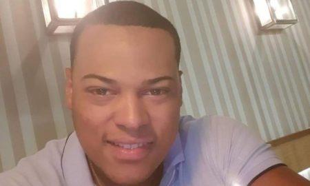 Muere un motorista Dominicano en Madrid tras caerse y ser atropellado por un vehículo