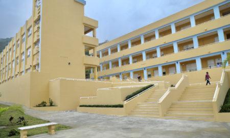 Presidente Danilo medina entrega tres modernos centros educativos y una estancia infantil en Barahona