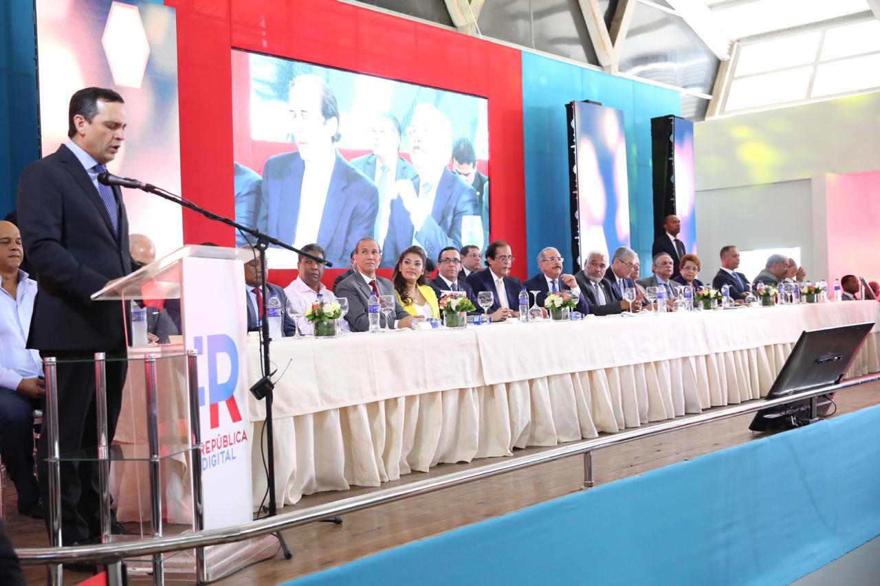 , En Barahona Indotel despliega redes en 6 de los 11 municipios, 4 hospitales y en 2 universidades gracias a República Digital