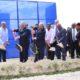 Presidente Medina da primer palazo para dar inicio al proyecto Ciudad Esperanza en Barahona