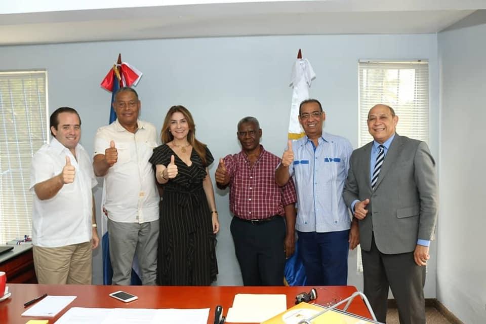 , PRM Juramenta presidente del PRD en Los Patos Barahona