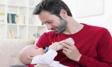 Gobierno aumenta a 7 días la licencia de paternidad en el sector público