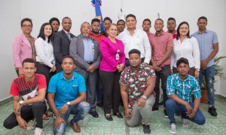 CAC e INFOTEP inician Programa de Formación Dual para Técnico Azucarero