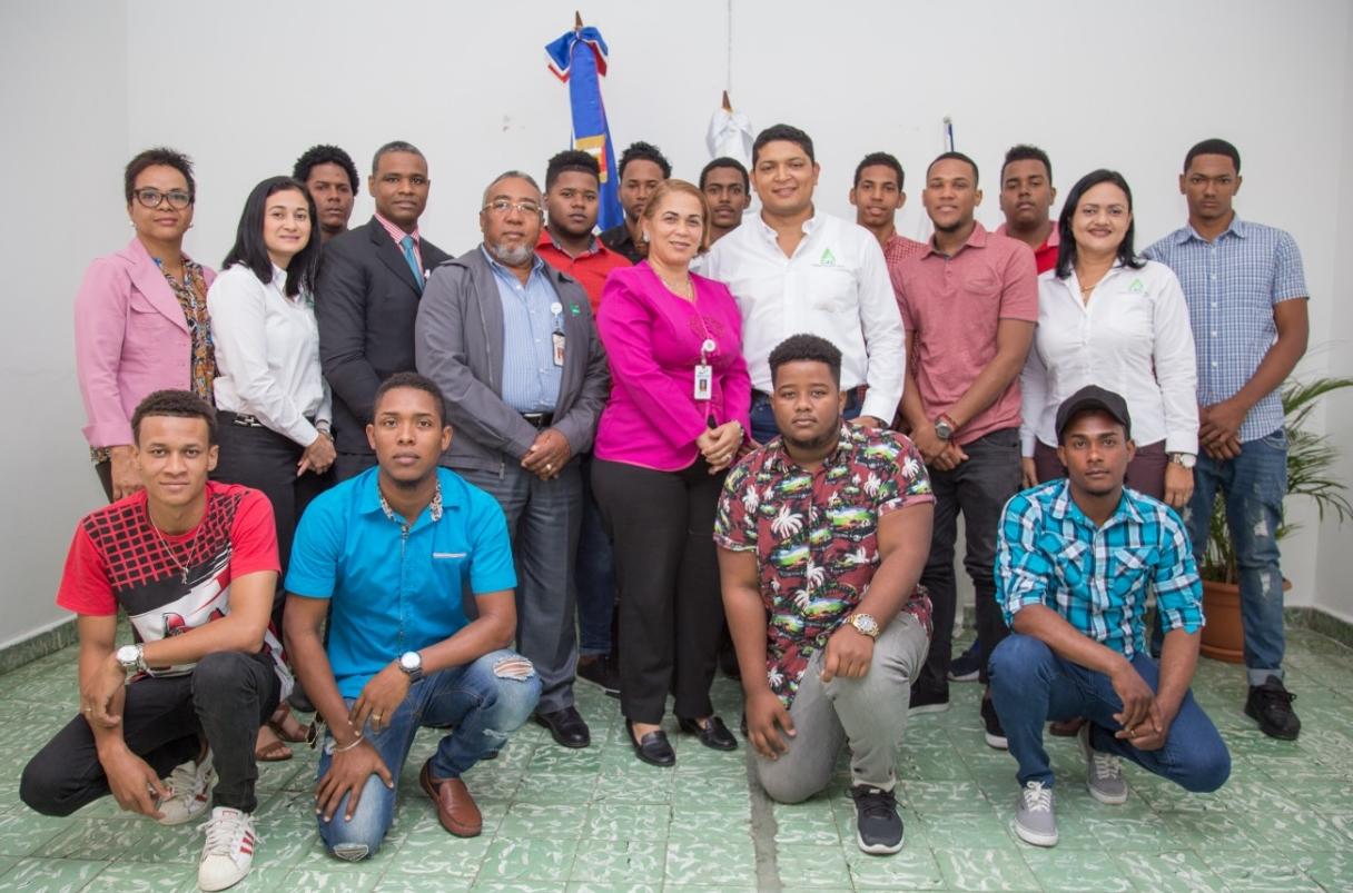 , CAC e INFOTEP inician Programa de Formación Dual para Técnico Azucarero