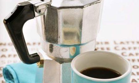 Cómo utilizar correctamente la Greca para conseguir el mejor café