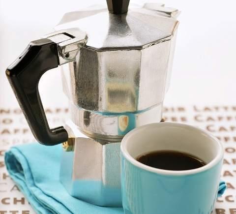 café, Cómo utilizar correctamente la Greca para conseguir el mejor café