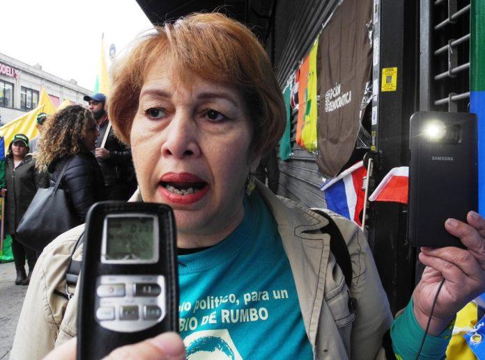 , NY- Denuncian irregularidades en el Consulado Dominicano