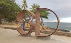 En fase final proyecto renovación del MalecónSANTO DOMINGO