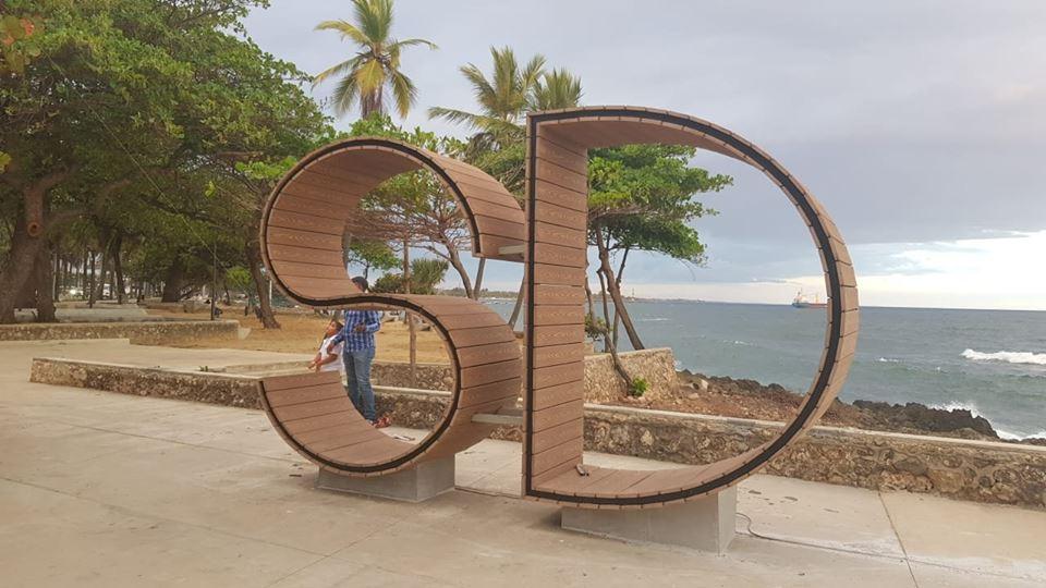 , En fase final proyecto renovación del Malecón Santo Domingo