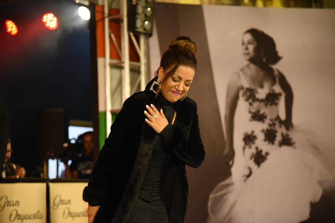 """¡Ellas por Casandra! Certv celebra con concierto 100 años del natalicio de """"La Soberana"""""""