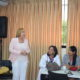 Regional IV del Servicio Nacional de Salud realiza jornada de socialización de protocolos clínicos para manejo Neonatal.