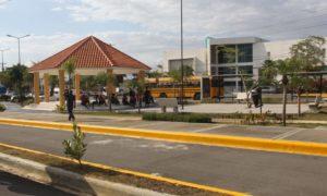 ASDE deja inaugurado boulevard de San Luis