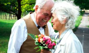 Ni por costumbre, ni por amor: La pareja dura por RESPETO.