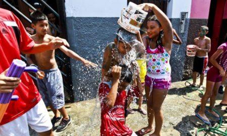 ¿Cuánta agua consume dominicana?