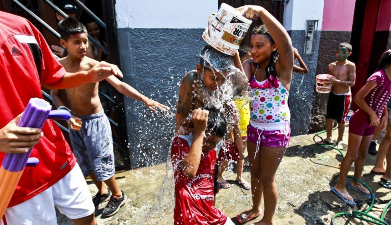 , ¿Cuánta agua consume dominicana?