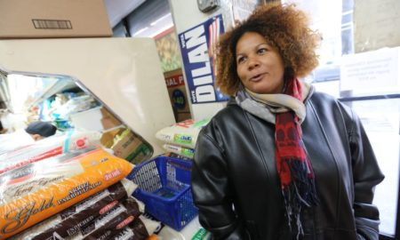 Brote de sarampión preocupa a residentes hispanos en Brooklyn