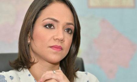 Faride Raful denuncia Procuraduría falsea información