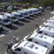 Salud pública recibe 25 ambulancias para el 911