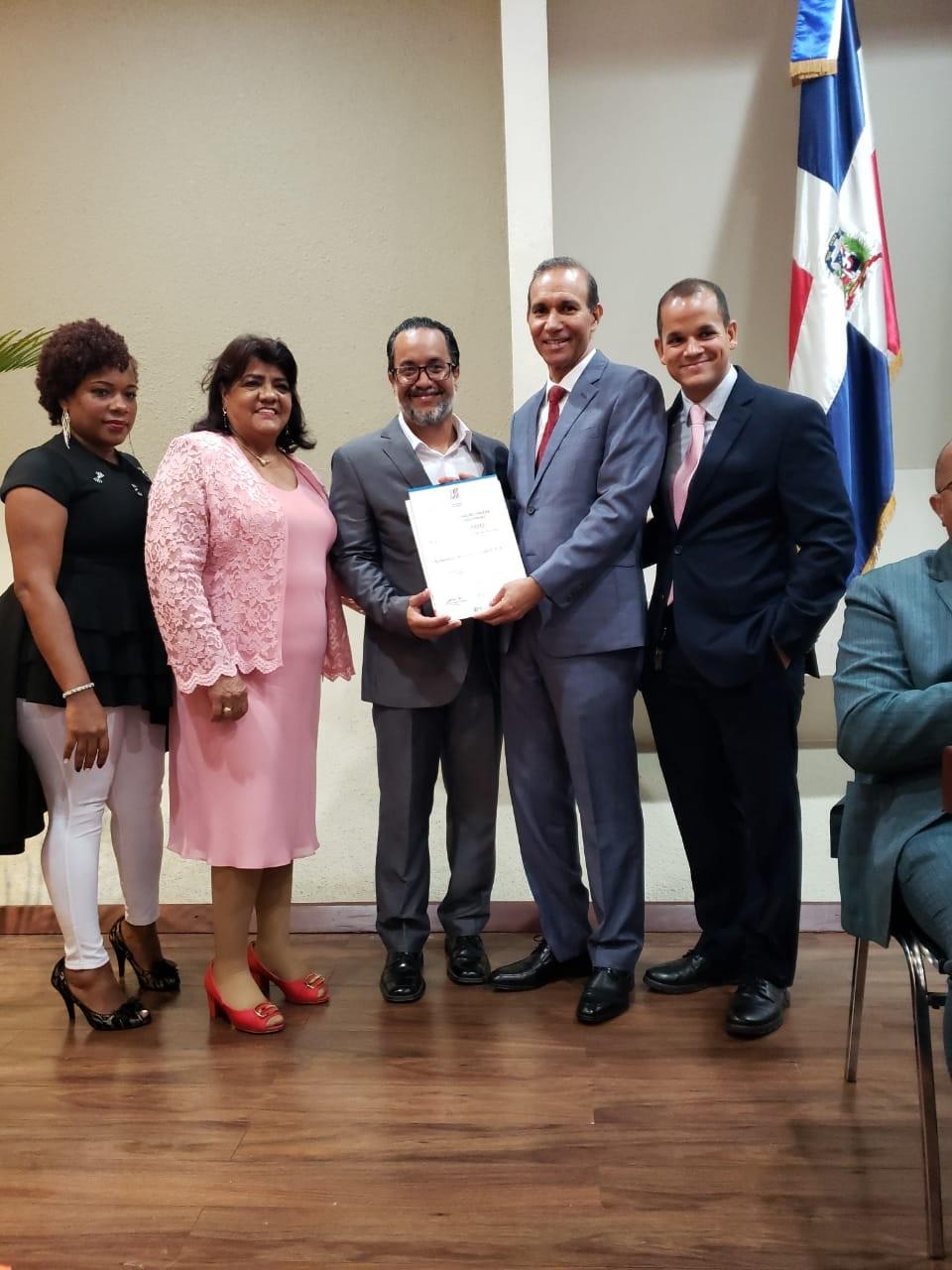 , CAC recibe certificación por prácticas efectivas de seguridad