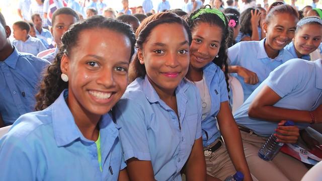 , Danilo Medina entregará centro educativo esta tarde en Los Frailes