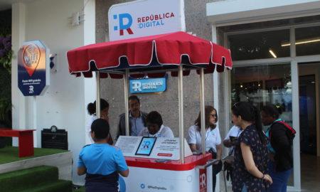 Centro Indotel Espacio República Digital con gran programa de actividades en FISD19